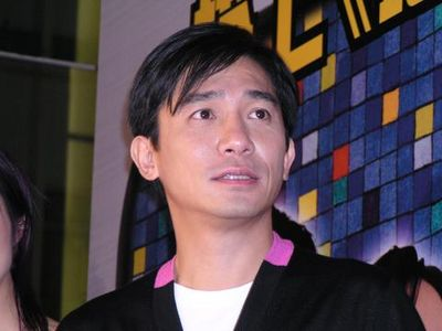 tony leung the lover